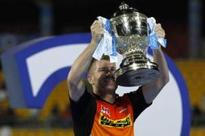 The real David Warner, a winner with a smile