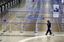 Global air passenger traffic demand up 4.6 percent in April - IATA