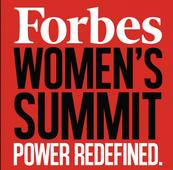 Forbes Announces 4th Annual Forbes Women's Summit: Significance As The New Success May 11-12, NYC   I am flattered that Forbes has invited me to participate