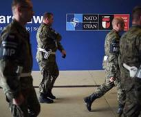 Nato can reduce threat of military escalation