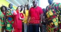 New Edubiase Stadium: President Mahama to cut sod for the commencement of construction