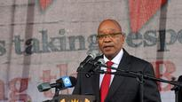#AIDS2016: When last did you hear South African President Jacob Zuma say, 'HIV'?
