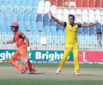 National T20 Cup: Peshawar continue winning streak