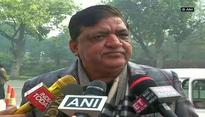Why pertain to one's personal life?: SP to BJP's criticising Rahul for watching movie