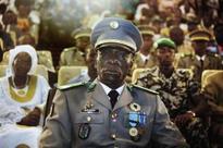 Mali's ex-junta chief Sanogo goes on trial over killings