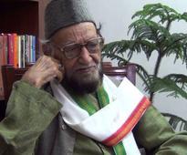 Veteran poet Bekal Utsahi no more
