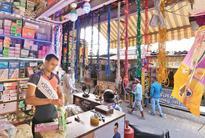 Sale of Chinese lights dips by 50%, Gurgaon wants more swadeshi this Diwali