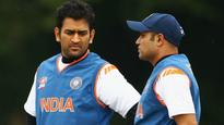 Did Virender Sehwag just mock MS Dhoni while wishing him for successful captaincy?