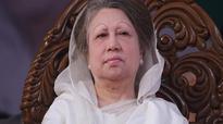 Govt shifting blame for recent killings: Khaleda