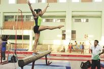 Born flat-footed, vault star Dipa now eyeing Rio glory