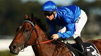 Godolphin's Apollo Stakes pair top priority as Slipper squad tested