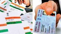 Illegal immigrants held by Maharashtra ATS had Aadhar, PAN Card