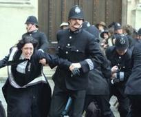 MOVIE REVIEW: Suffragette