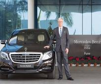 Mercedes Benz India MD has a suggestion for National Green Tribunal