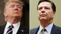 Senate Intelligence panel will see ex-FBI Chief James Comey-Donald Trump memos