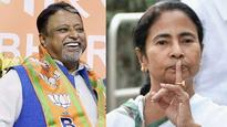 At extended core commitee meeting, Mamata Banerjee lashes out at 'gaddar' Mukul Roy
