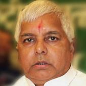 JD(U) MLA files criminal defamation suit against Lalu Prasad Yadav