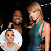 Kim Kardashian Insists Taylor Swift ''Did'' Know All About Kanye West's Song ''Famous'' on KUWTK: Watch!