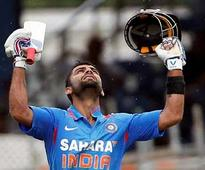 Virat Kohli is the number one batsman in the world right now: Geoff Lawson