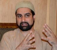Mirwaiz denounces reign of terror unleashed by Indian forces in Occupied Kashmir