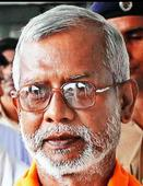 Two years after getting bail, Aseemanand furnishes bonds