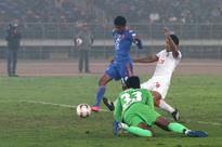 Goa rallies to best Dynamos, tops table