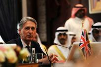 British FM welcomes 'progress' in Yemen peace talks