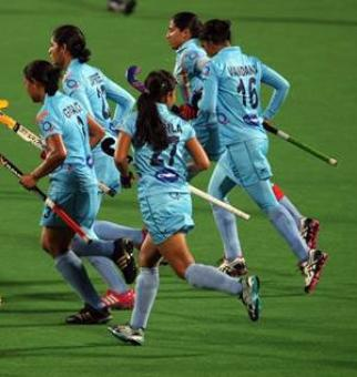Indian eves lose Aus series after 1-3 defeat in decisive match