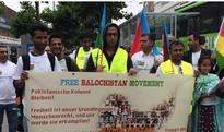 Hyrbyair Marri launches Free Balochistan Movement