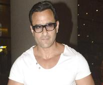 Saif doesn`t want her daughter to be like Alia?