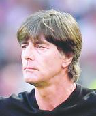 Loew toContinue as coach