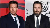 Casey and Ben Affleck's father blames Hollywood for ruining their lives