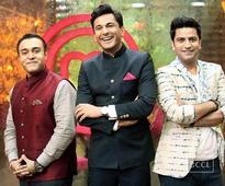 Cooking is a serious pursuit on 'MasterChef India'