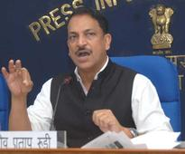Over 1.04 cr youth trained under Skill India Mission in 2015-16: Rudy