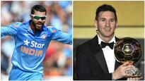From Ravindra Jadeja's wedding to Messi nominated for Laureus award: Top 5 sports stories of the day