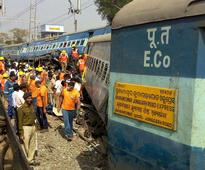 Hirakhand Express derailment update: Toll climbs to 39