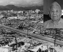 Two Days After This Man Survived The Atomic Blast At Hiroshima, Fate Dealt Him The Cruelest Of Twists