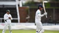 Cook and Westley make tons at Worcester