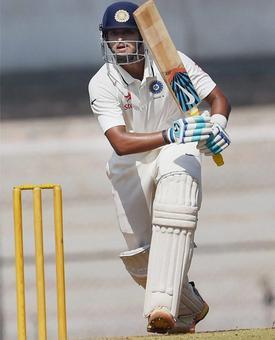 Ranji Roundup: Shreyas Iyer shines; Vinay, Raghu hand Punjab 1st win