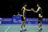 Mixed doubles out, V Shem-Wee Kiong enjoy easy passage in Indonesia Open
