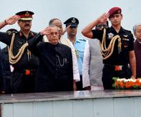 Memorial comes up for Manipur heroes