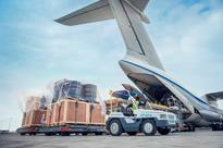 Million tonnes of cargo milestone reached by dnata at DWC