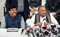 Samajwadi Party war on the home front is far from over