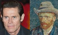 Willem Dafoe to play Vincent Van Gogh in a biopic on legendary painter