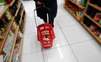 Greek consumer prices in July for second month in a row