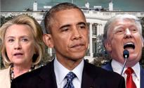 Obama to campaign with Clinton, Trump shrinks gap