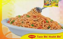 54 crore Maggi packets containing lead, MSG to go up in flames