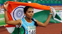 No issues as far as I'm concerned: Rio marathoner Kavita