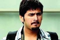 Siddharth replaces Shakti Anand in the latter's home production