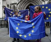 Court to hear case on PM's right to trigger Brexit
